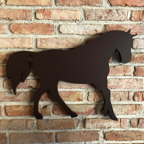 Equestrian Board Gallop ll
