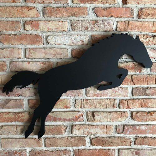 Equestrian Board Jump lll